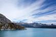 Glacier Bay Cloudscape - 244369140