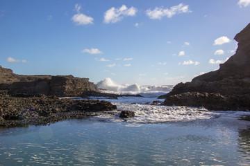 Piha Beach in Neuseeland © matzeg88