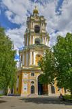 Novospassky Monastery - Moscow, Russia - 244419907
