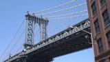 Manhattan Bridge, Brooklyn, New York - 244519569