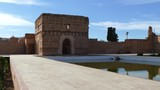 El Badi Palace Historic Fortification Top Attraction Things to Do Marrakesh Morocco - 244781341