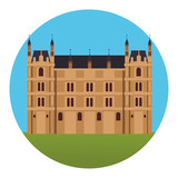 westmister palace icon
