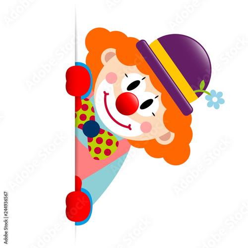 Clown - 244936567