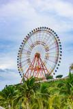 observation wheel park - 244939158