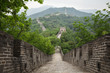 The Best  Section/Part of the Great Wall of china