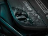 Moterraum BMW