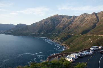 Scenic Cliff Drive © Janina