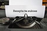 Recepta na sukces - 245452113