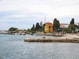 Mała zatoka w Zadarze - 245532303