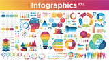infographics Full Pack - 245551364