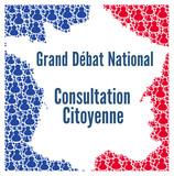 Grand débat national et consultation citoyenne - 245560916