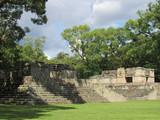 Ruinas de Copan, Honduras - 245628941