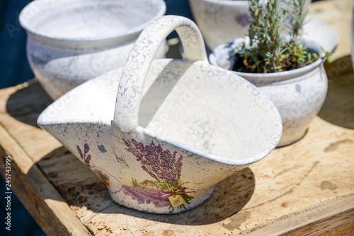 Beautiful lavender background