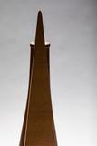 Light Study of Wooden Object D'art II