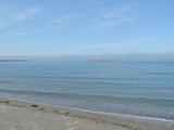 Fototapeta Fototapety z morzem - bord de mer a Matane © anbrode