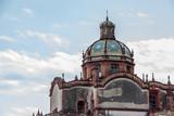 cupula de templo