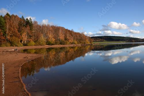 Lac Saint Agnan 002