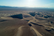 Amarosa Sand Dunes by Drone