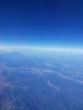 Zwischen Barcelona und Berlin - über den Wolken - 246159519