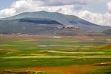 Fototapeta Natura - Castelluccio di Norcia Italy © bygimmy