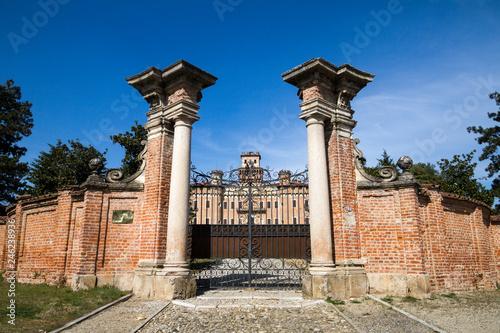 Monticelli Pavese (Pavia, Lombardia)