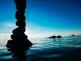 Stone Balance en Thailande