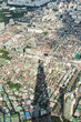 aerial view of seoul - 246278911