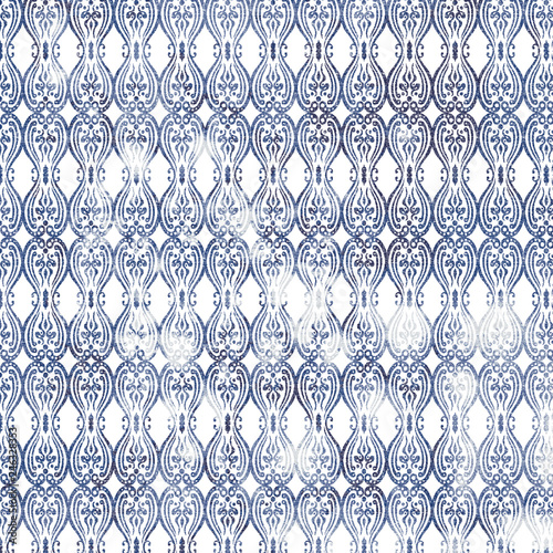 Geometry texture classic modern repeat pattern - 246328353