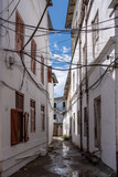 Narrow street in Stone Town