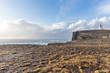 Dyrhólaey und die Aussicht von Reynisfjara in Island