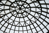 stained glass dome - 246484506