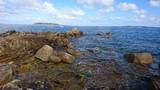 Fototapeta Fototapety z morzem - Paysage de Bretagne  © Yohann