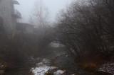 beautiful winter mountain nature - 246621305