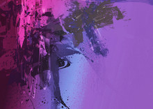 "Постер, картина, фотообои ""Contemporary art, digital, abstract artwork, design, modern background, artwork wallpaper, artwork"""