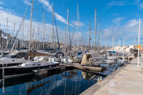 Malta, Valletta, Birgu