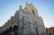 Quadro Firenze, la chiesa di Santa Croce