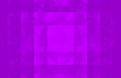 Leinwandbild Motiv Purple background.Fantasy pattern texture. Digital art. 3D rendering. Computer generated image.