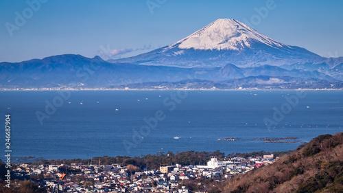 Fuji 9 © Bill Chizek