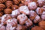 Freshly Baked Croissants - 246709919