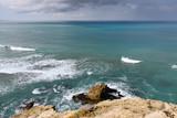 portugal, côte atlantique,Monte clerigo