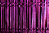 fondo con textura bambu morado