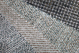 Fabric samples for furniture or interior decoration.