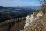 Polska, Pieniny - górskie widoki