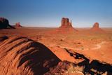 Navajo Monument Valley