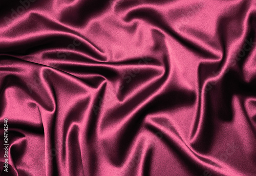 Beautiful background with cloth - 247142940