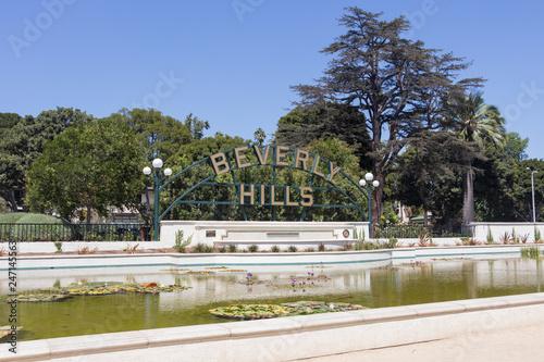Beverly Hills, Los Angeles, California, USA