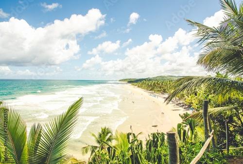 Praia e mar - 247266365