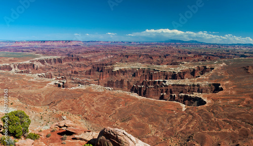Canyonland Utah USA © nicbarthel