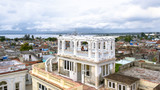 Cienfuegos, Cuba: The Ferrer Palace - 247385534