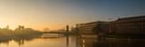 Most Grunwaldzki - Wrocław - Odra - Urząd Wojewódzki